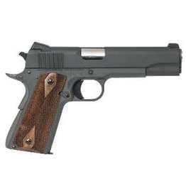 DAN WESSON DAN WESSON A2 SINGLE ACTION STEEL 45 ACP 5""