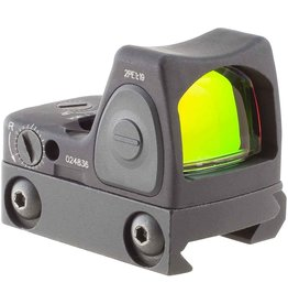 TRIJICON TRIJICON RMR TYPE 2 3.25 MOA ADJ. RED LED /W RM33 MOUNT