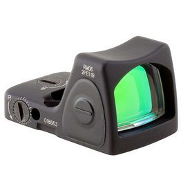 TRIJICON TRIJICON RMR TYPE 2 3.25 MOA ADJ. RED LED