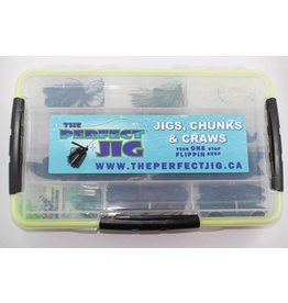 THE PERFECT JIG THE PERFECT JIG ELITE KIT