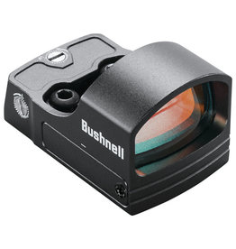 BUSHNELL BUSHNELL ELECTRO-OPTICS 1X25MM RXS-100 BLACK REFLEX