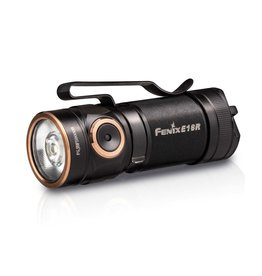 Fenix FENIX E18R PORTABLE RECHARGEABLE FLASHLIGHT 750 MAX LUMENS