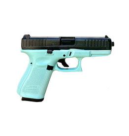 GLOCK GLOCK G44 HGA 22 LR 106MM BBL ADG SIGHTS 2 10 RD MAGS BLUE