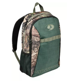 HQ OUTFITTERS HQ OUTFITTERS BACKPACK MOSSY OAK/ GREEN