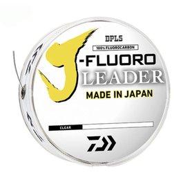 DAIWA DAIWA J-FLUORO 100 % FLUOROCARBON LEADER - P-37313