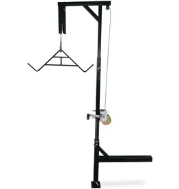 HME PRODUCTS HME GAME HOIST GAMBREL 400 LB CAPACITY