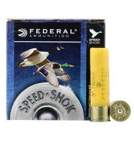"Federal FEDERAL SPEED SHOK WATERFOWL 20GA  3"" - 7/8 oz #1 - 25 RDS"