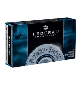 Federal FEDERAL 7MM REM MAG 175GR 20 RDS