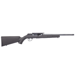 SAVAGE SAVAGE A22 RIFLE FVNS 22LR MATTE