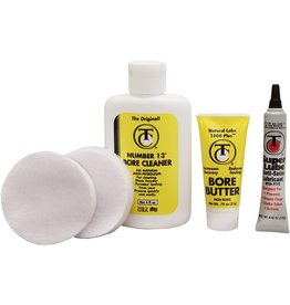 Thompson/Center THOMPSON/CENTER ESSENTIAL MUZZLELOADING CLEANING PACK