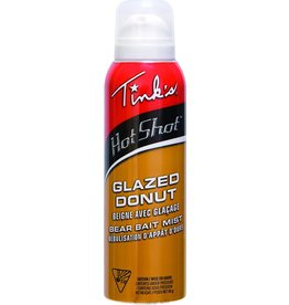 TINK'S TINK'S HOT SHOT GLAZED DONUTS BEAR MIST 85G