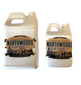 NORTHWOODS BEAR PRODUCTS NORTHWOODS BEAR PRODUCTS GOLD RUSH