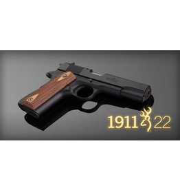 BROWNING BROWNING 1911 22 A1 FS S 22 LR