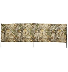 """HUNTER'S SPECIALTIES GROUND BLIND 12 FT x 27"""" REALTREE EDGE"""