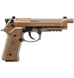 BERETTA BERETTA M9A3 CERAKOTE 9MM THREADED BBL 3 10 RD MAGS