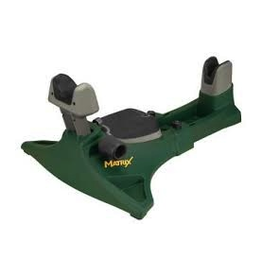 CALDWELL CALDWELL MATRIX SHOOTING REST FULL LENGTH INJECT. MOLDED