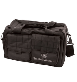 SMITH & WESSON SMITH & WESSON RECRUIT TACTICAL RANGE BAG