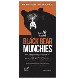 RACK STACKER RACK STACKER BLACK BEAR MUNCHIES 40LB
