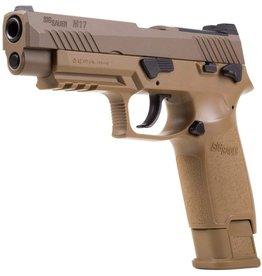 SIG SAUER SIG SAUER M17 .177 CAL 30RD