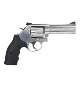 """SMITH & WESSON SMITH & WESSON 686 .357 MAG 4.25"""" SS"""