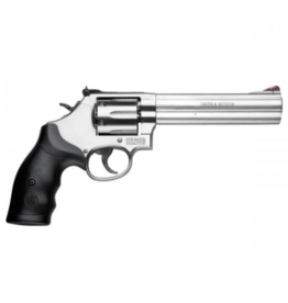 """SMITH & WESSON SMITH & WESSON 686 DCM .357 MAG 6"""" BBL 6 SHOT"""