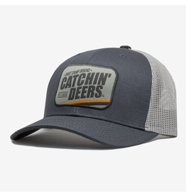 CATCHIN' DEERS CATCHIN' DEERS VINTAGE PATCH HAT