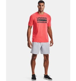 Under Armour UNDER ARMOUR STACKED LOGO FILL T