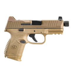 FN FN 509 COMPACT TACTICAL 9MM FDE