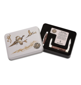BROWNING BROWNING BUCKMARK CLASSIC COMBO TWO PEICE GIFT SET