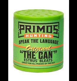 PRIMOS PRIMOS THE CAN ESTRUS BLEAT