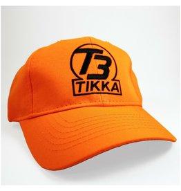 Tikka TIKKA TRUCKER HAT BLAZE ORANGE
