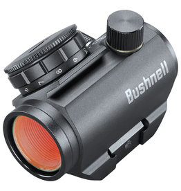 BUSHNELL BUSHNELL TROPHY XLT 1X25 TRS-25, 3 MOA RED DOT BLACK