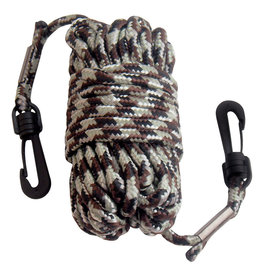PRIMOS PRIMOS PULL UP ROPE 30' W/ 2 CLASPS