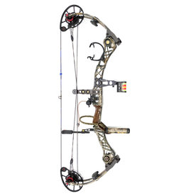 USED MATHEWS MONSTER COMPOUND BOW
