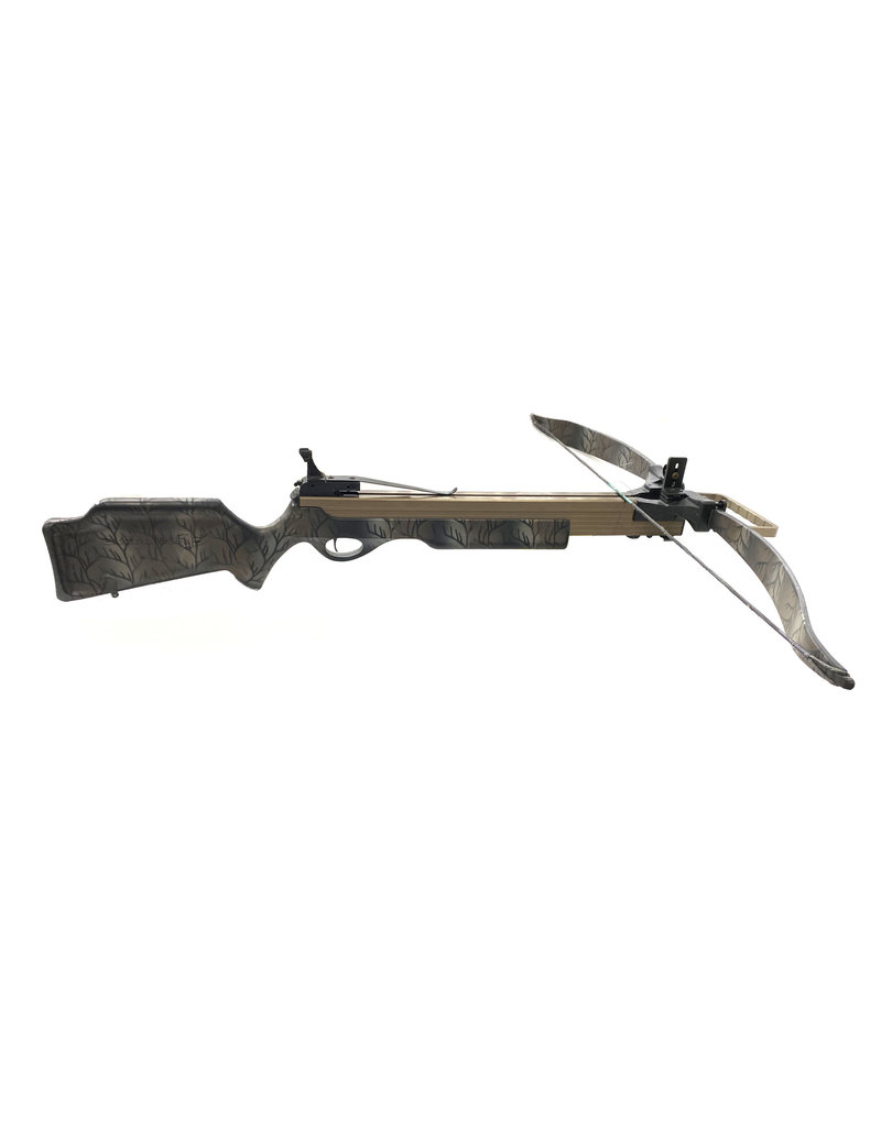 USED EXCALIBUR EXOCET