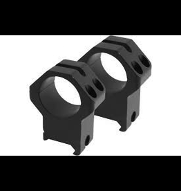 """WEAVER WEAVER TOP MOUNT FOUR HOLE TACTICAL RINGS 1"""" HIGH"""