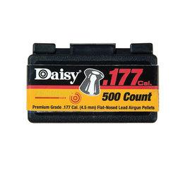 DAISY DAISY .177 CAL FLAT PELLETS 500 CT