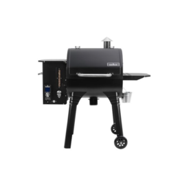 CAMP CHEF CAMP CHEF SMOKEPRO SG 24 WIFI PELLET GRILL BLACK