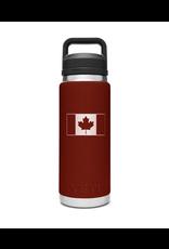 YETI YETI CANADA FLAG COLLECTION