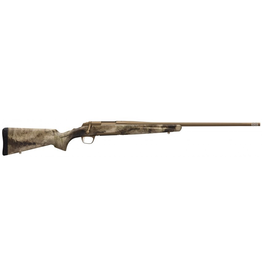 BROWNING BROWNING X-BOLT HELL'S CANYON