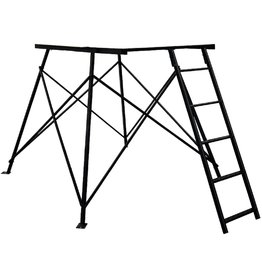 MUDDY MUDDY DELUXE 5' TOWER EXTENSION KIT