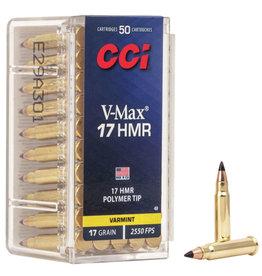 CCI CCI V-MAX 17 HMR 17 GR