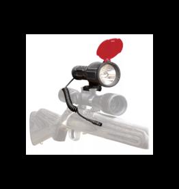 PRIMOS PRIMOS VARMIT 200 YARD GUN MOUNTED LED LIGHT