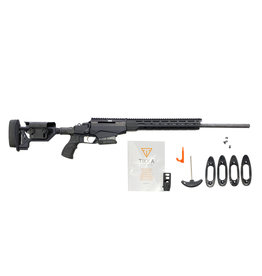 USED TIKKA T3X TACTICAL A1 6.5 CREEDMORE