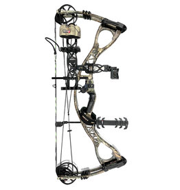 USED HOYT CHARGER RTS RH 60LB