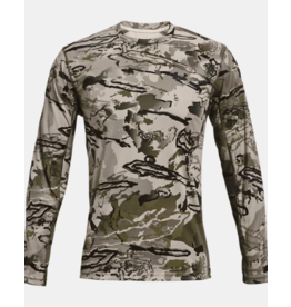 Under Armour UNDER ARMOUR ISO-CHILL BRUSH LINE LS