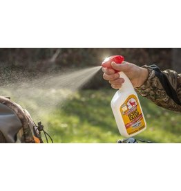 WILDLIFE RESEARCH SCENT KILLER SUPER CHARGED CLOTHING SPRAY