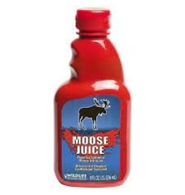 WILDLIFE RESEARCH WILDLIFE RESEARCH MOOSE JUICE SYNTHETIC ATTRACTANT8 FL OZ