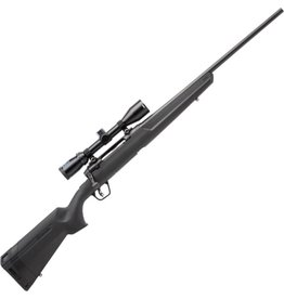 SAVAGE SAVAGE AXIS 11 XP 22-250 REM W/ BUSHNELL BANNER SCOPE