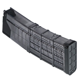 LANCER LANCER L5AWM 30/5 RD OPAQUE BLACK MAGAZINE